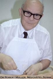Dr MULLER